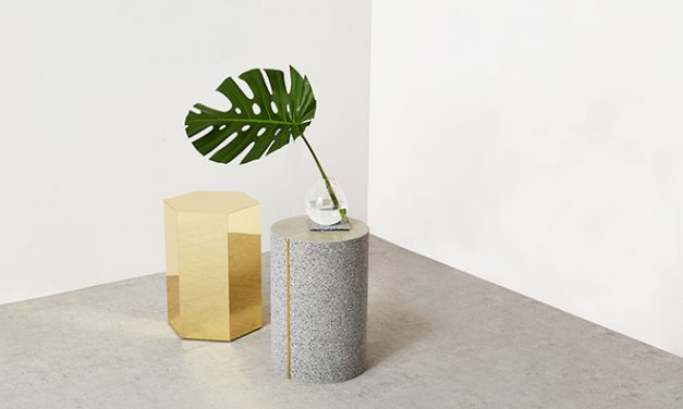 Arielle Assouline-Lichten's Slash objects