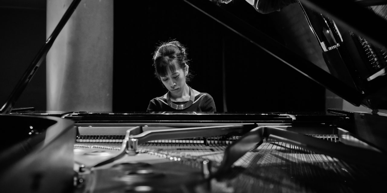 Aisa Ijiri Carnegie Hall Debut Recital in March 2017